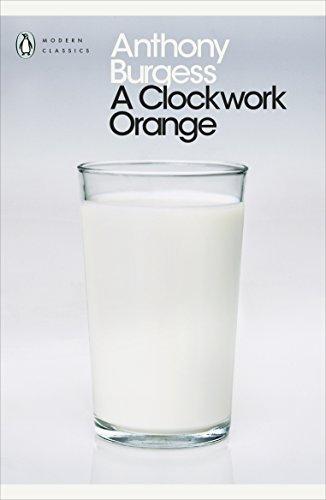 9780141182605: A Clockwork Orange
