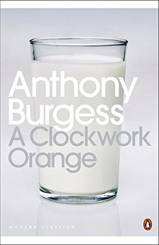 9780141182605: A Clockwork Orange