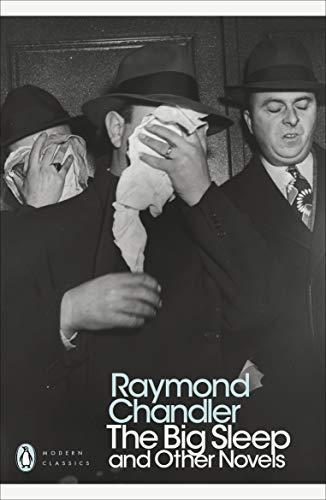 9780141182612: The Big Sleep And Other Novels (Penguin Modern Classics)
