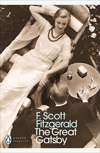 9780141182636: The Great Gatsby (Modern Classics (Penguin))