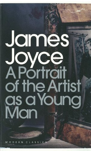 9780141182667: A Portrait of the Artist as a Young Man (Penguin classics)