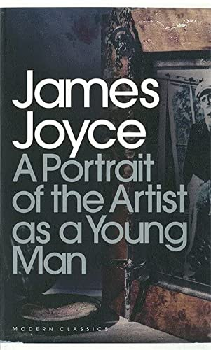 9780141182667: Modern Classics Portrait of the Artist As a Young Man (Penguin Modern Classics)