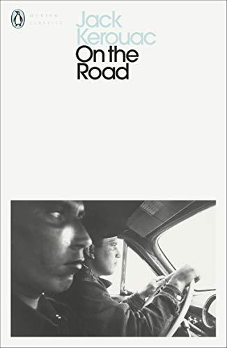 9780141182674: On the Road (Penguin Modern Classics)