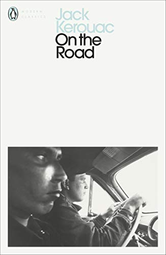 9780141182674: On the Road (Penguin Modern Classics)