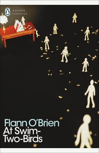 9780141182681: At Swim-two-birds (Penguin Modern Classics)
