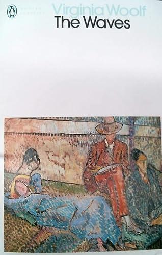 9780141182711: The Waves (Penguin Modern Classics)