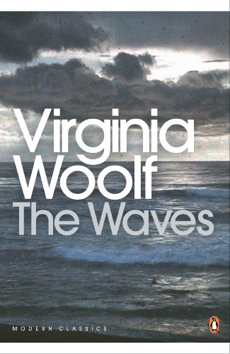 9780141182711: The Waves (Penguin Modern Classics)