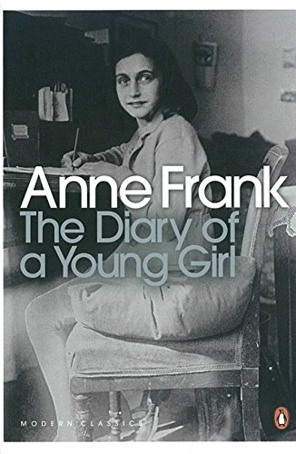 9780141182759: The Diary of a Young Girl: The Definitive Edition (Penguin Modern Classics)
