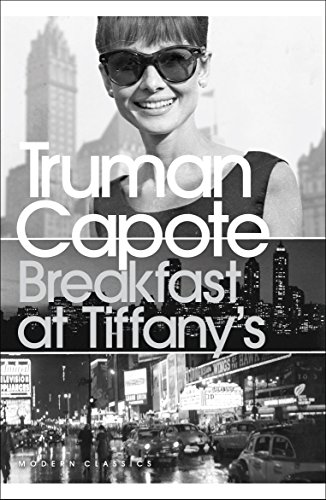 9780141182797: Breakfast at Tiffany's: WITH House of Flowers (Puffin books)