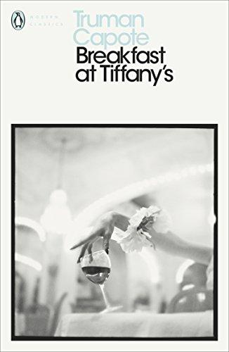 9780141182797: Breakfast at Tiffany's