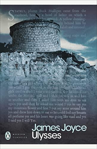 9780141182803: Ulysses (Penguin Modern Classics)