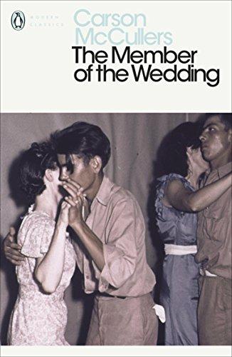 9780141182827: Member of the Wedding (Penguin Modern Classics)