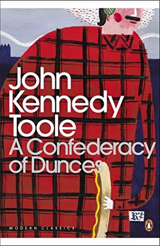9780141182865: A Confederacy of Dunces (Penguin Modern Classics)