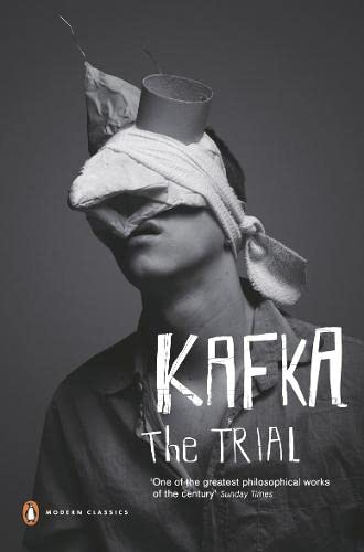 9780141182902: The Trial