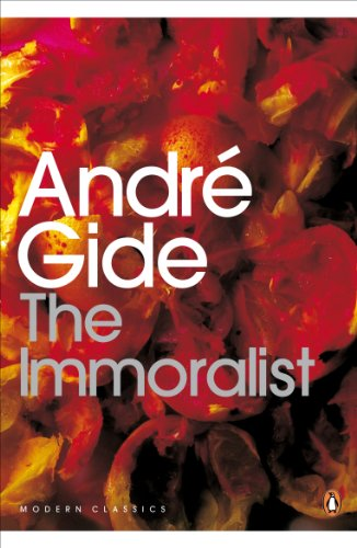 9780141182995: The Immoralist