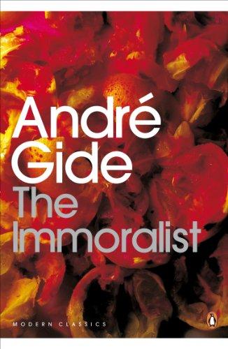 9780141182995: The Immoralist (Penguin Modern Classics)