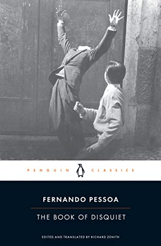 9780141183046: The Book of Disquiet (Penguin Classics)