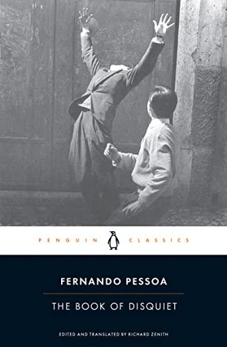 9780141183046: The Book of Disquiet (Penguin Classics)