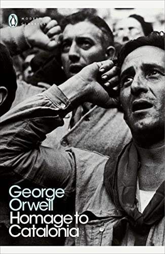 9780141183053: Homage to Catalonia (Penguin Modern Classics)