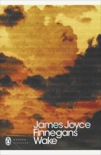 9780141183114: Finnegans Wake (Penguin Modern Classics)