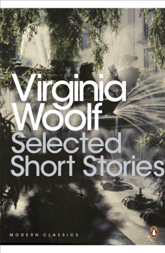 9780141183138: Selected Short Stories (Penguin Modern Classics)