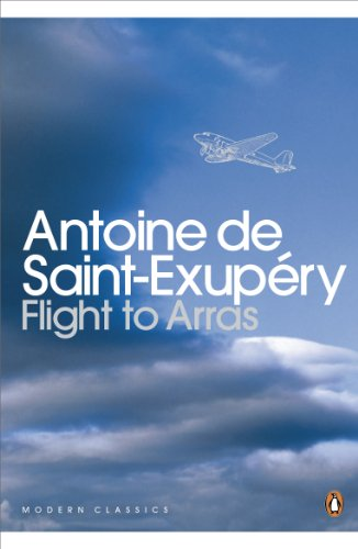 9780141183183: Flight to Arras (Penguin Modern Classics)