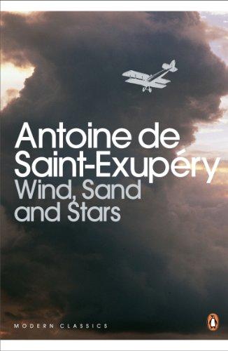 Modern Classics Wind Sand and Stars (Penguin: Saint-exupery, Antoine De;
