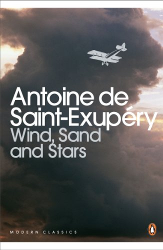 9780141183190: Modern Classics Wind Sand and Stars (Penguin Modern Classics)