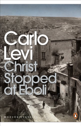 9780141183213: Christ Stopped at Eboli