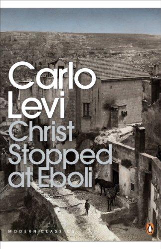 9780141183213: Christ Stopped at Eboli (Penguin Modern Classics)