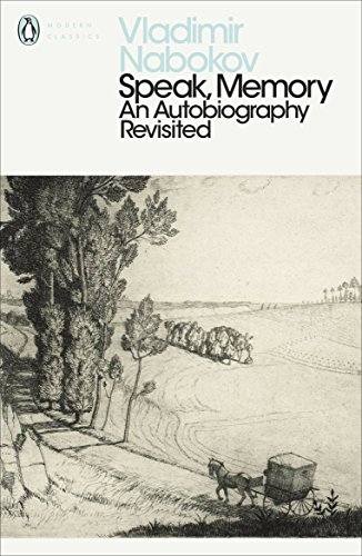9780141183220: Speak, Memory: An Autobiography Revisited (The Penguin Vladimir Nabokov Hardback Collection)