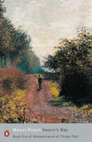 Swann's Way (Penguin Modern Classics): Proust, Marcel