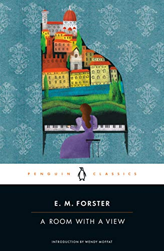 9780141183299: A Room with a View (Penguin Classics)