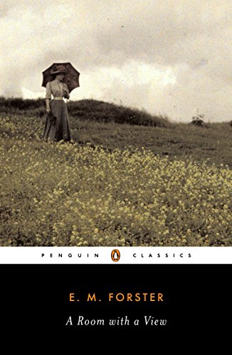 9780141183299: A Room with a View (Penguin Twentieth-Century Classics)