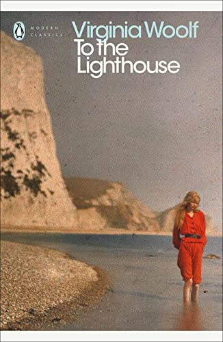 To the Lighthouse: Woolf, Virginia.