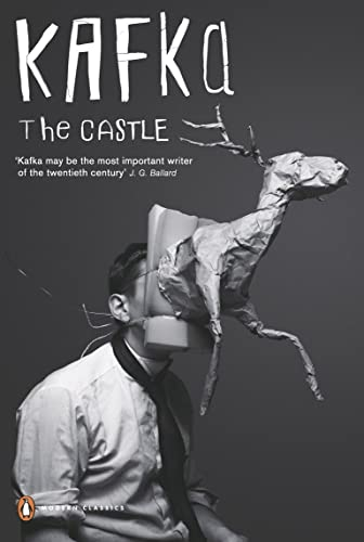 9780141183442: The Castle (Penguin Modern Classics)