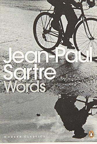 9780141183466: Words (Penguin Modern Classics)