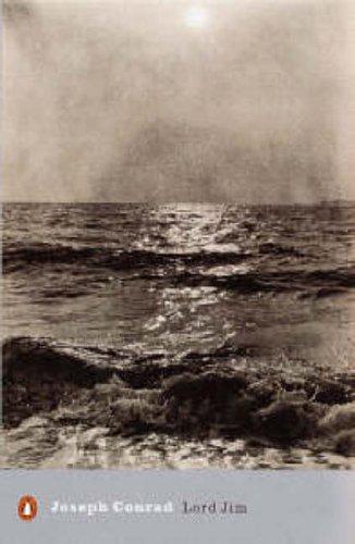 9780141183541: Lord Jim: A Tale (Penguin Modern Classics)