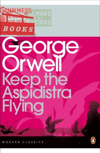 9780141183725: Keep the Aspidistra Flying