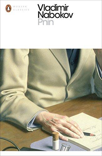 9780141183756: Pnin (Penguin Modern Classics)