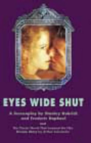 9780141183770: Eyes Wide Shut: Screenplay and Dream Story (Penguin Modern Classics Fiction)