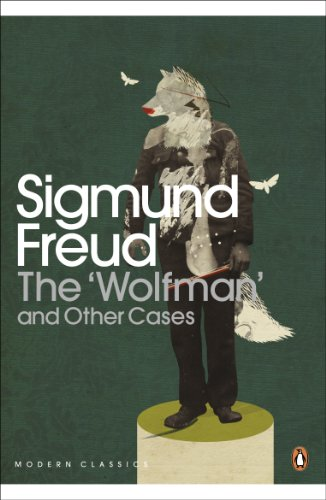 9780141183800: The 'Wolfman' and Other Cases (Penguin Modern Classics)