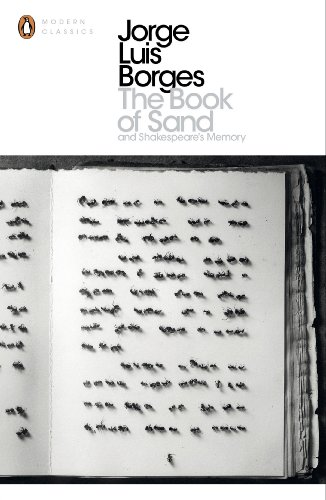 9780141183824: The Book of Sand (Penguin Modern Classics)