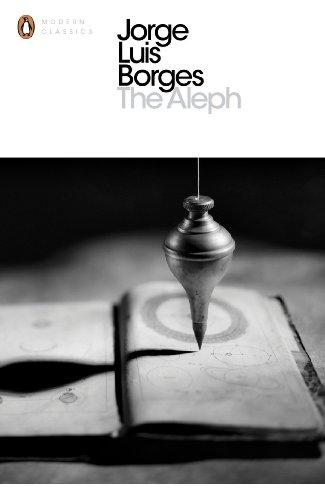 The Aleph (Paperback): Jorge Borges
