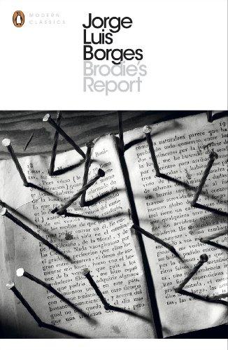 9780141183862: Brodies Report (Penguin Modern Classics)