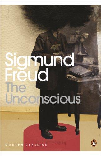 9780141183886: Modern Classics Unconscious (Penguin Modern Classics)