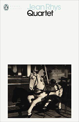 9780141183923: Quartet (Penguin Modern Classics)