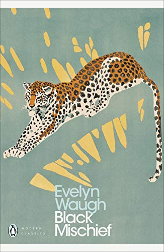 Black Mischief (Penguin Modern Classics): Waugh, Evelyn