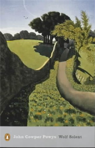 9780141183992: Wolf Solent (Penguin Modern Classics)