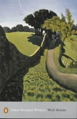 Modern Classics Wolf Solent (Penguin Modern Classics): John Cowper Powys